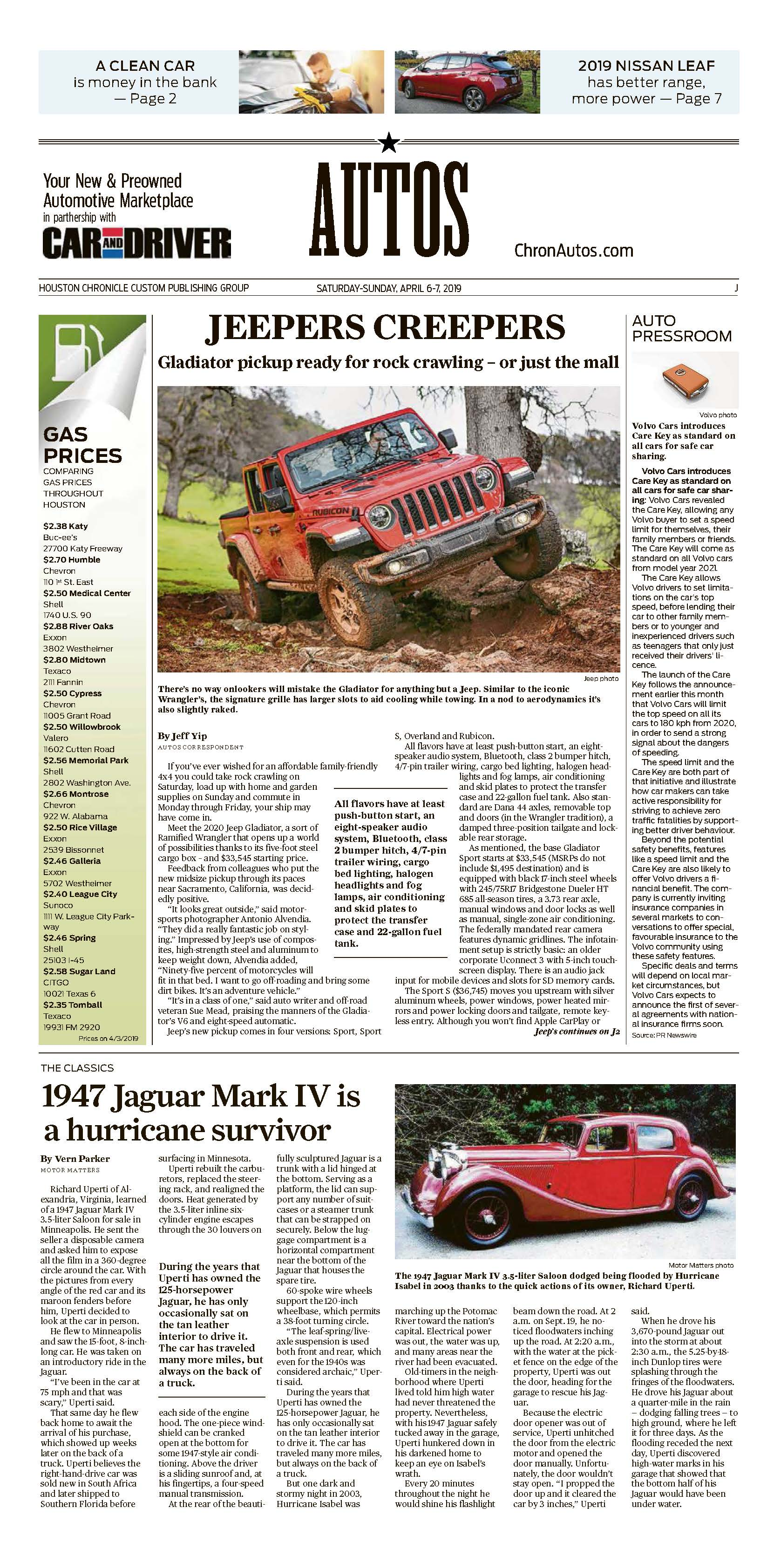 Houston Chronicle Jeep Gladiator 2019_04_06 Antonio Alvendia P1.jpg