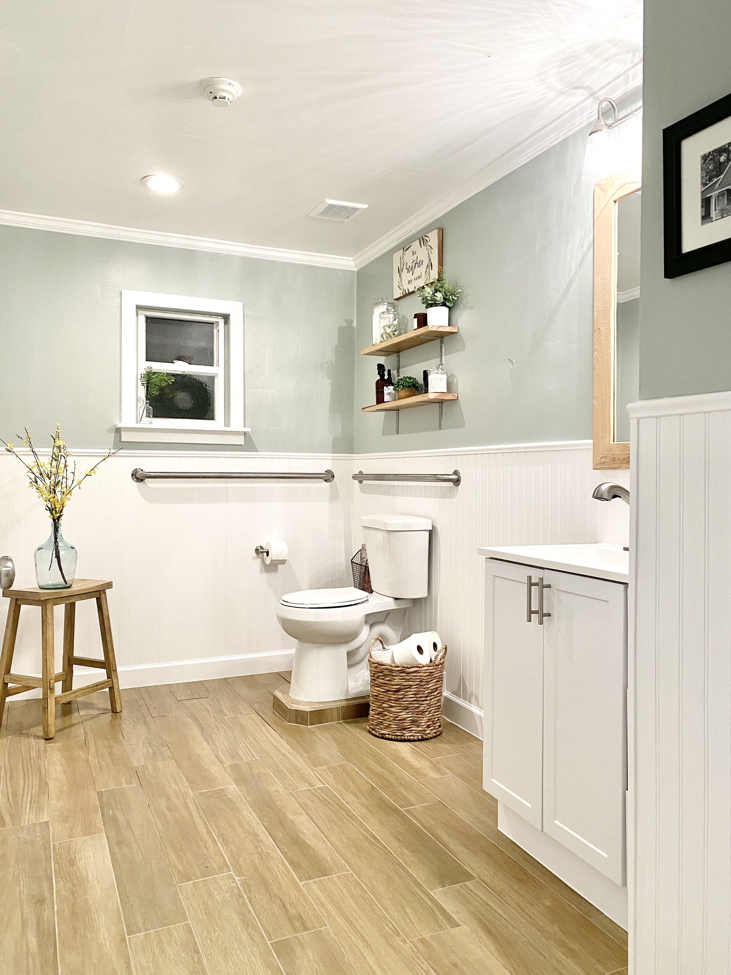 Office Bathroom Home Decor Lifestyle Blog This Hiatus