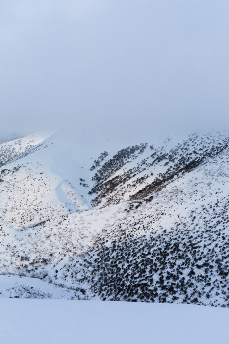 Mount Feathertop - An early spring jaunt up to Federation Hut in the Victorian high country.