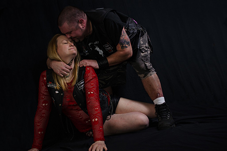 We are Team Soup! We are dedicated to having fun and laughter within our lives. We are committed to a leather lifestyle, M/s and heavy play. We offer a variety of workshops on topics that are based on core elements within our own lives.