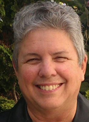 IMsL Foundation President and Liaison to IMsLBB - Pat Baillie