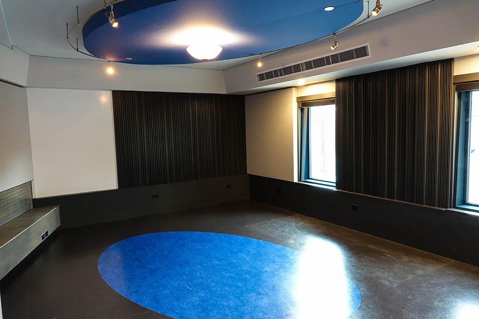 Blue Rehearsal Room.jpg