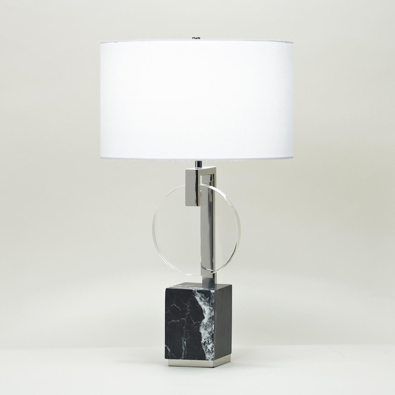 Smythe Table Lamp
