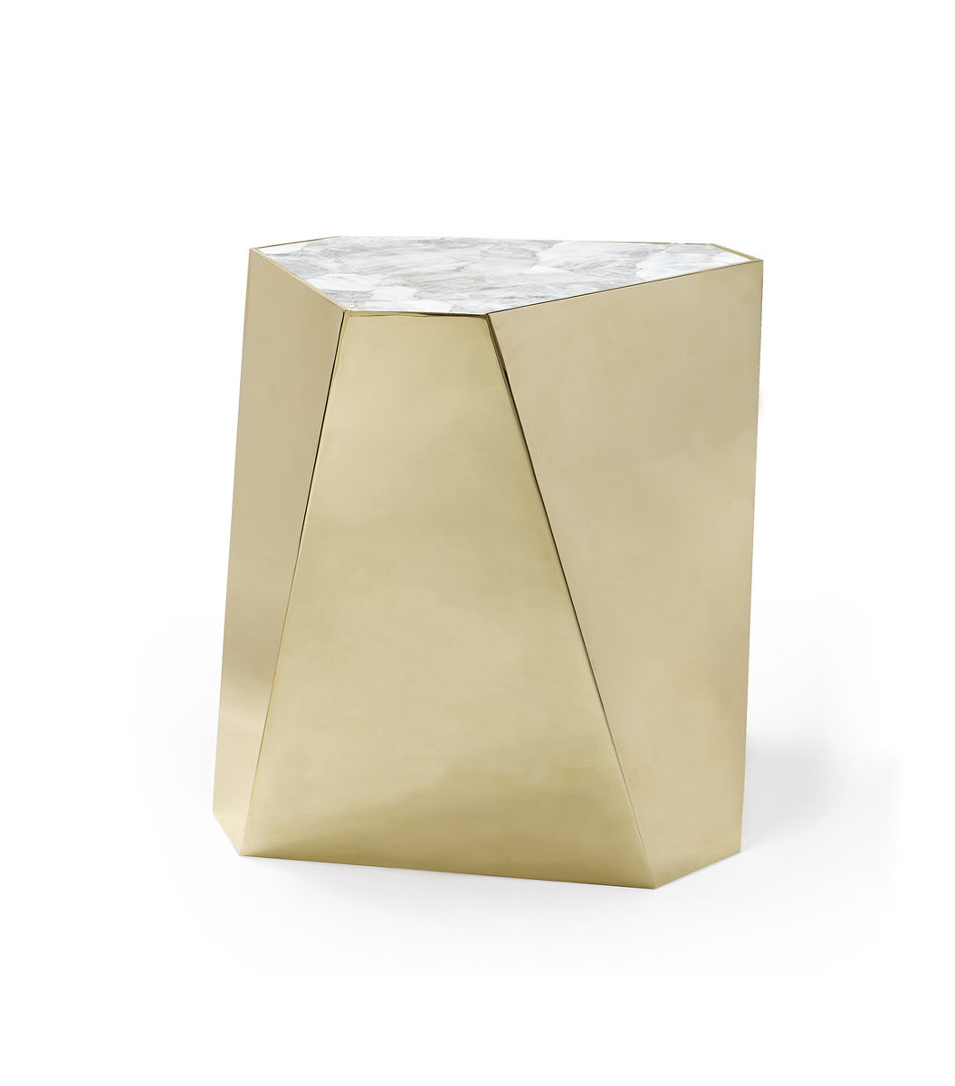 Contempo Side table