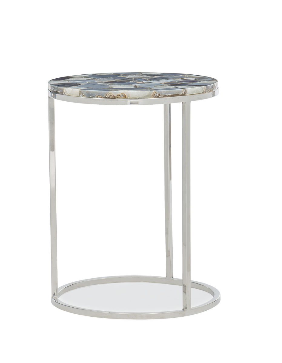 Starbright end table
