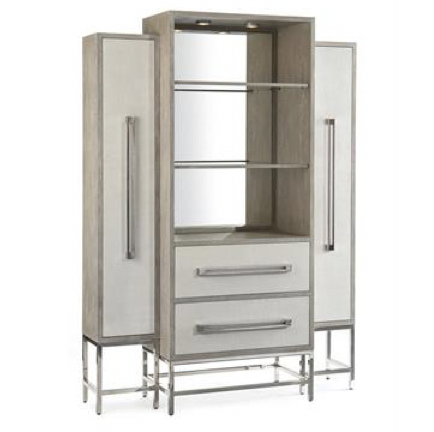 Stepped Cabinet