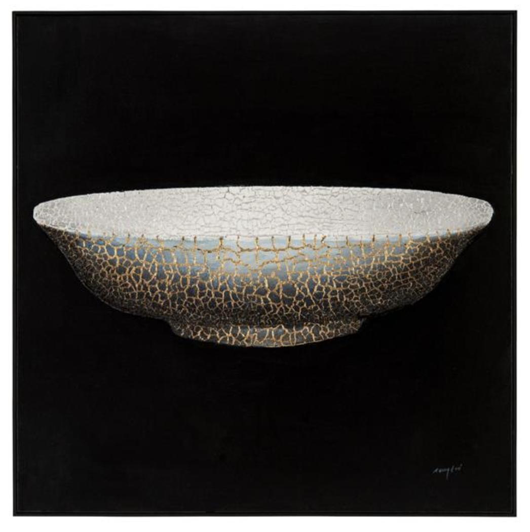 Porcelain Vessel III