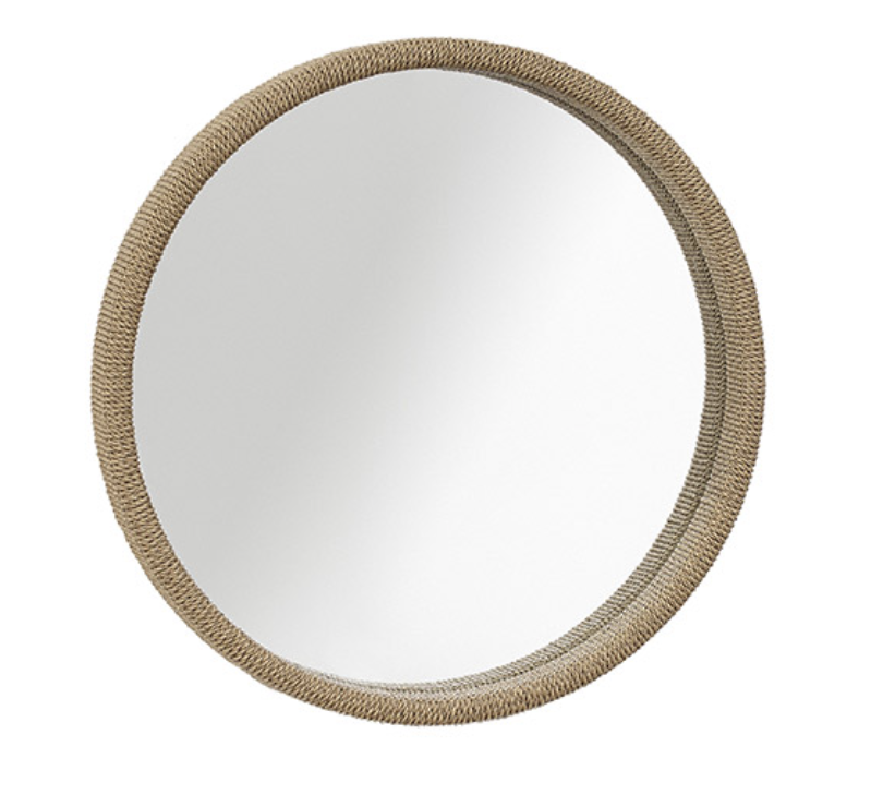 Capri Rope Mirror