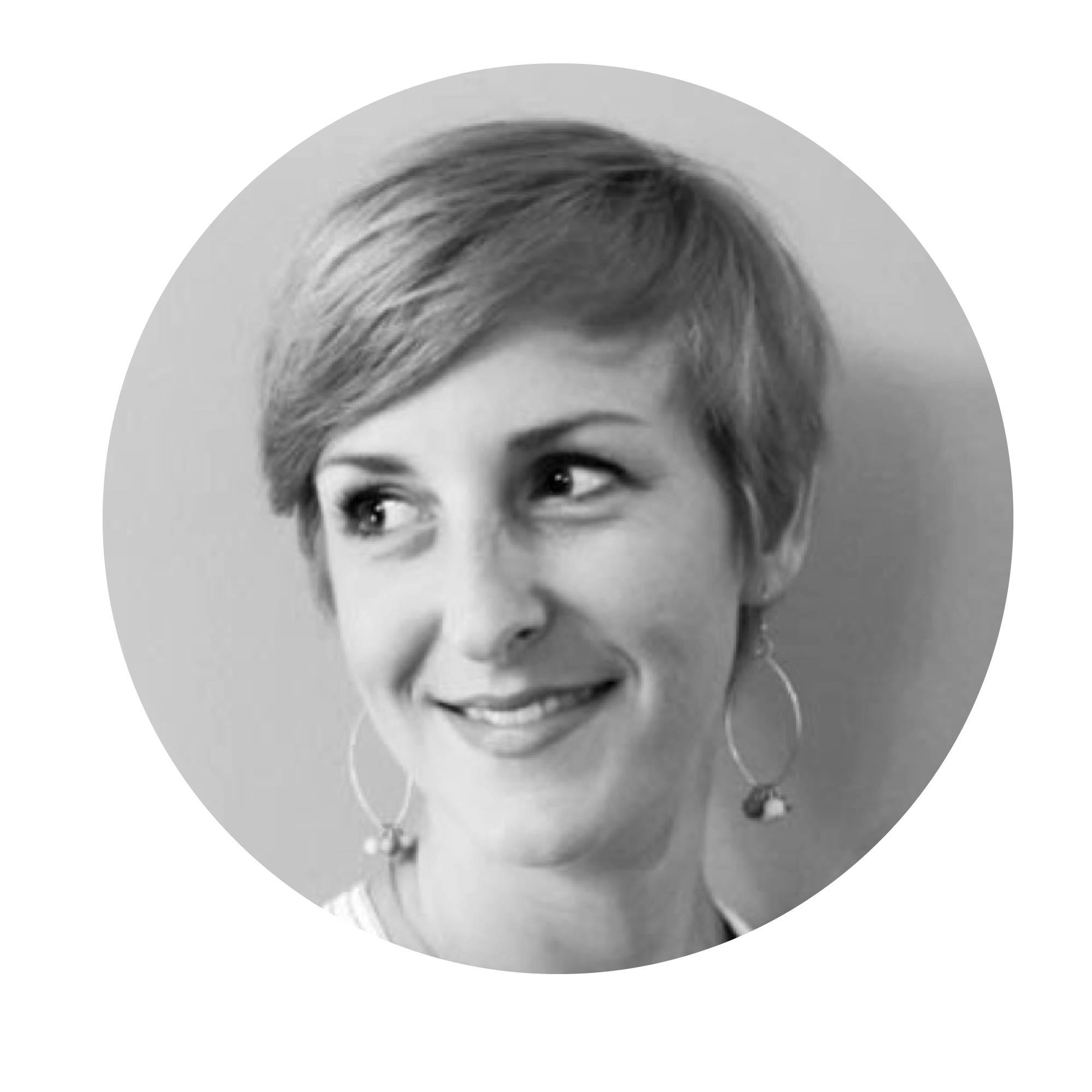 Amanda Barnes (registered dietician @ Amanda barnes nutrition) -