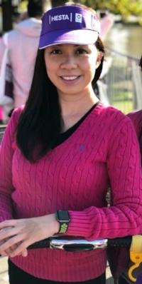 Trifina Long Term Triple Negative Breast Cancer Survivor