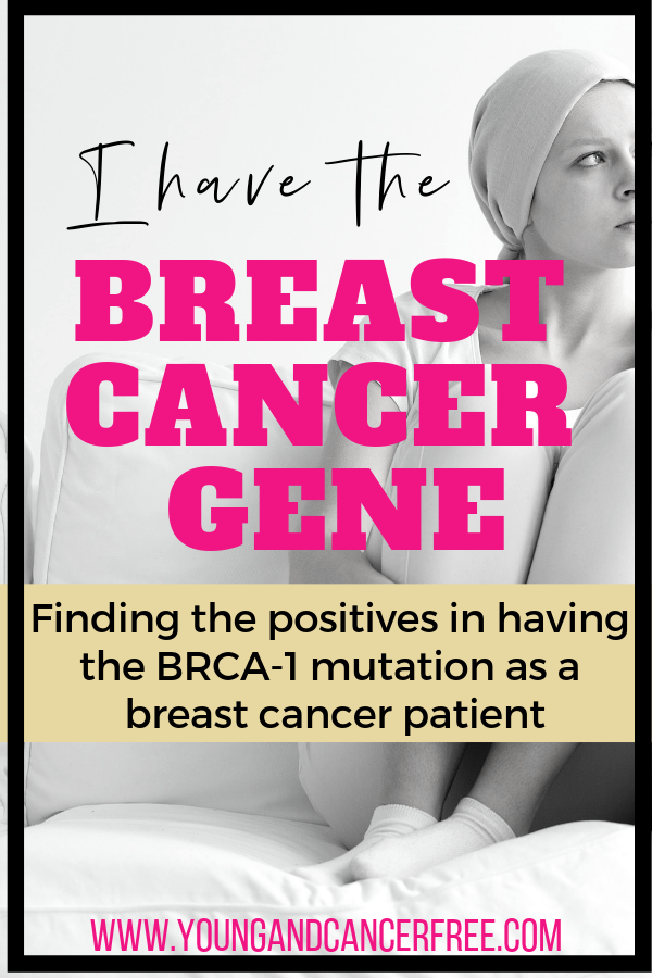 brca-1 prognosis in breast cancer