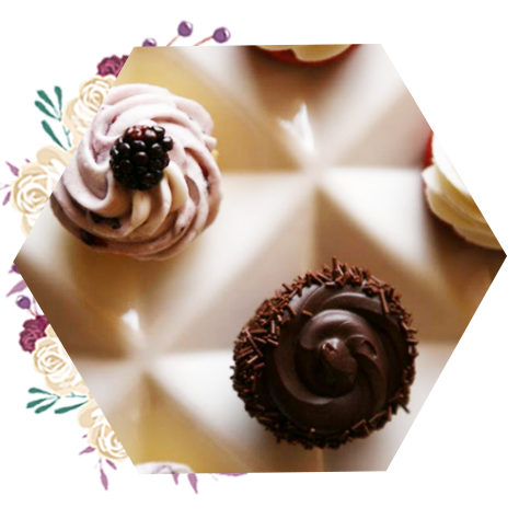 Desserts - perfect bites, every time