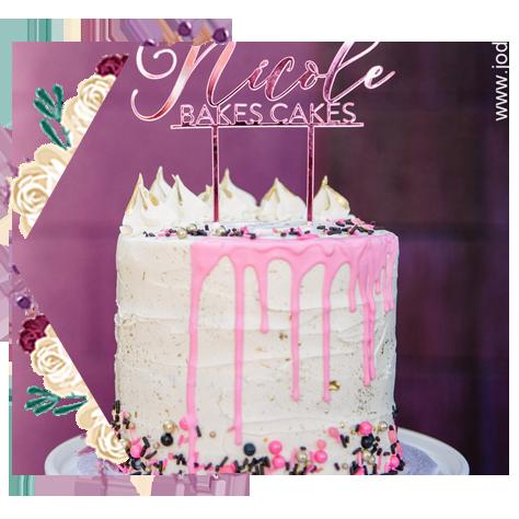 Cakes - have fun & celebrate!