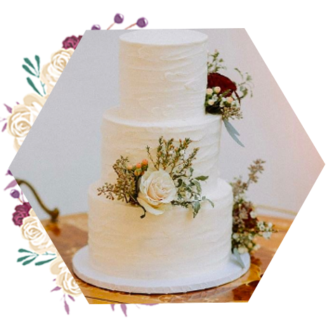 Weddings - for your most special day