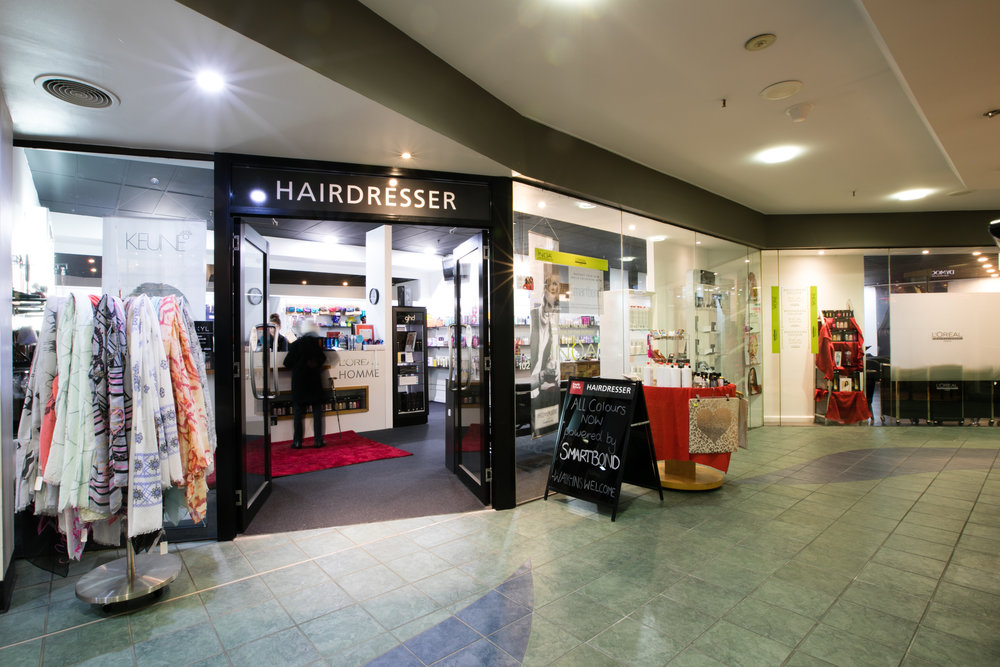 Store Directory — Centrepoint Shopping Centre