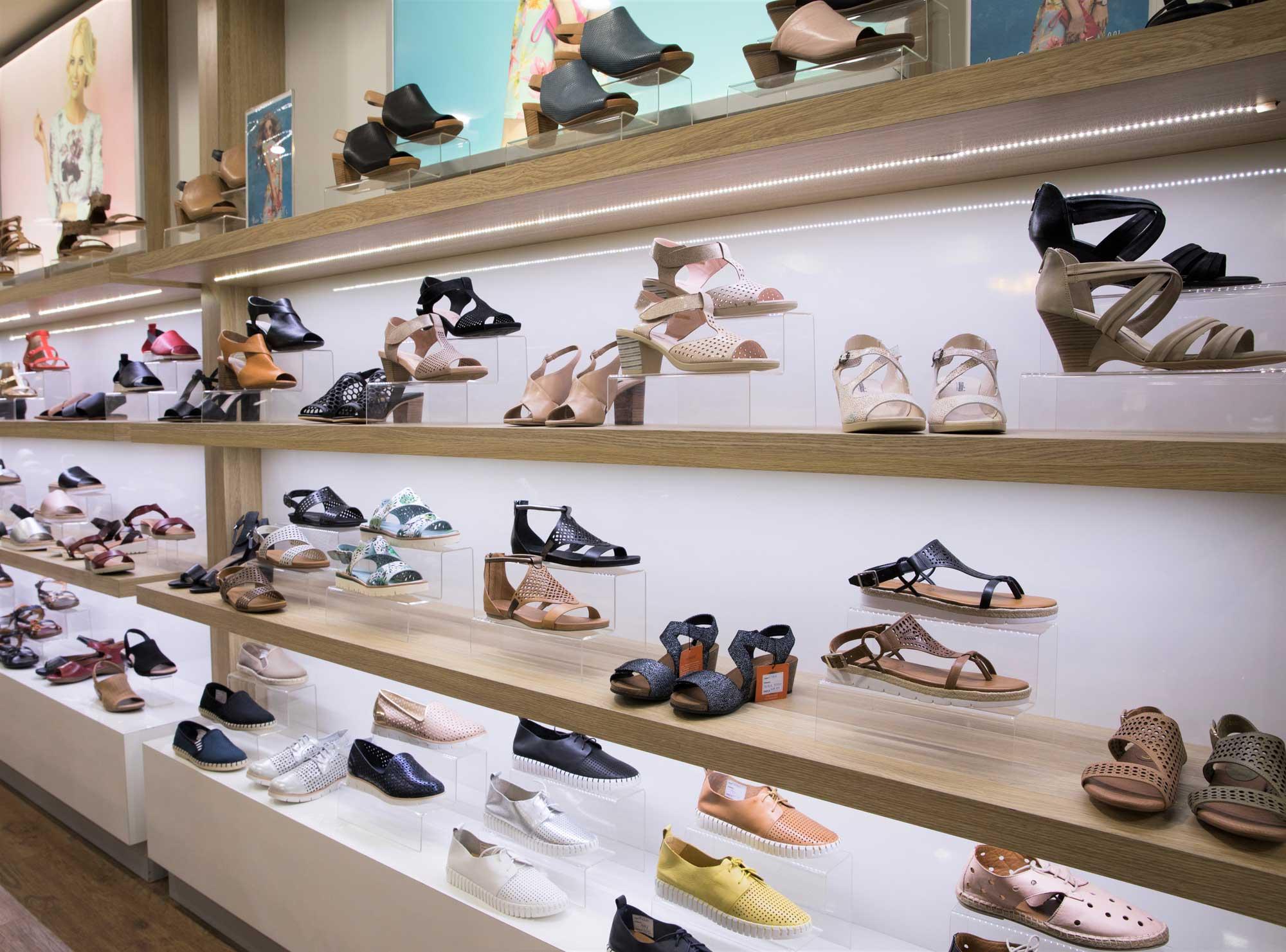 Faulls Shoes