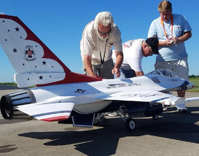 FLY OTTUMWA NATIONAL JET RALLY   Flying at more than 200+ mph, students will get to witness the most advanced miniature aircraft in the world and meet with the pilots who fly them.