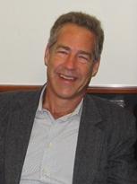 Mark Lange - AdvisorVisiting Fellow 2008