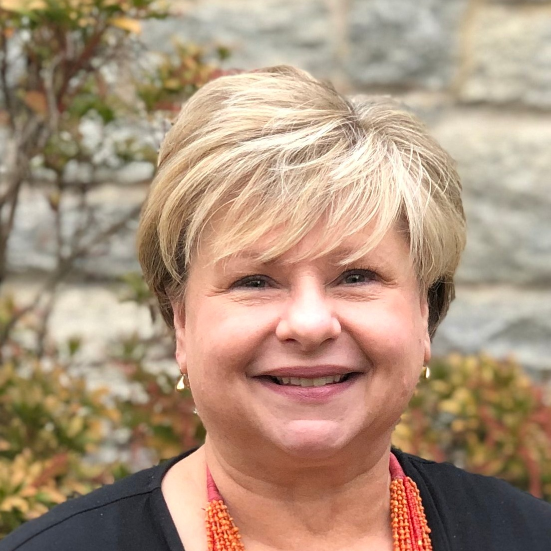Cathy Buyarski - Advisor