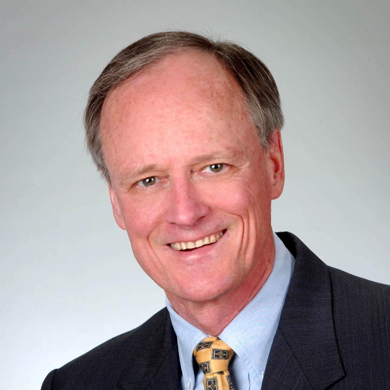 Charles Schroeder - Advisor