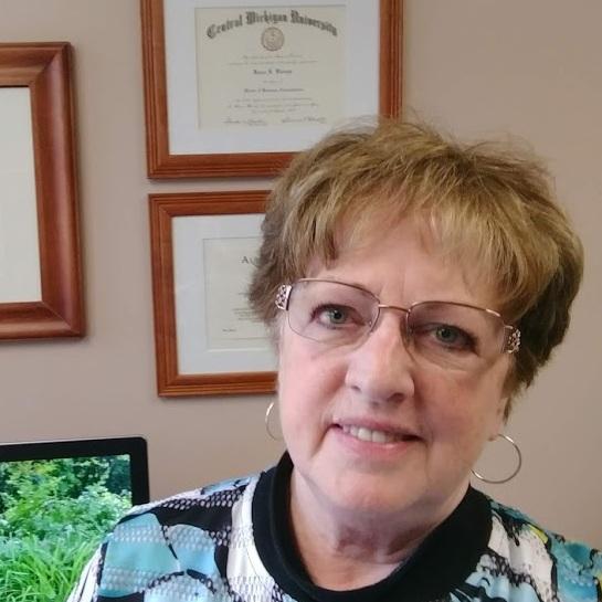 Karen Klumpp - Advisor