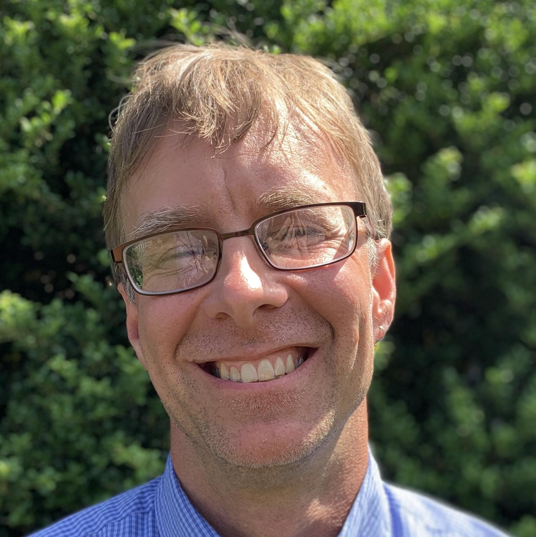 Jeff Janowick -  Discipline Advisor