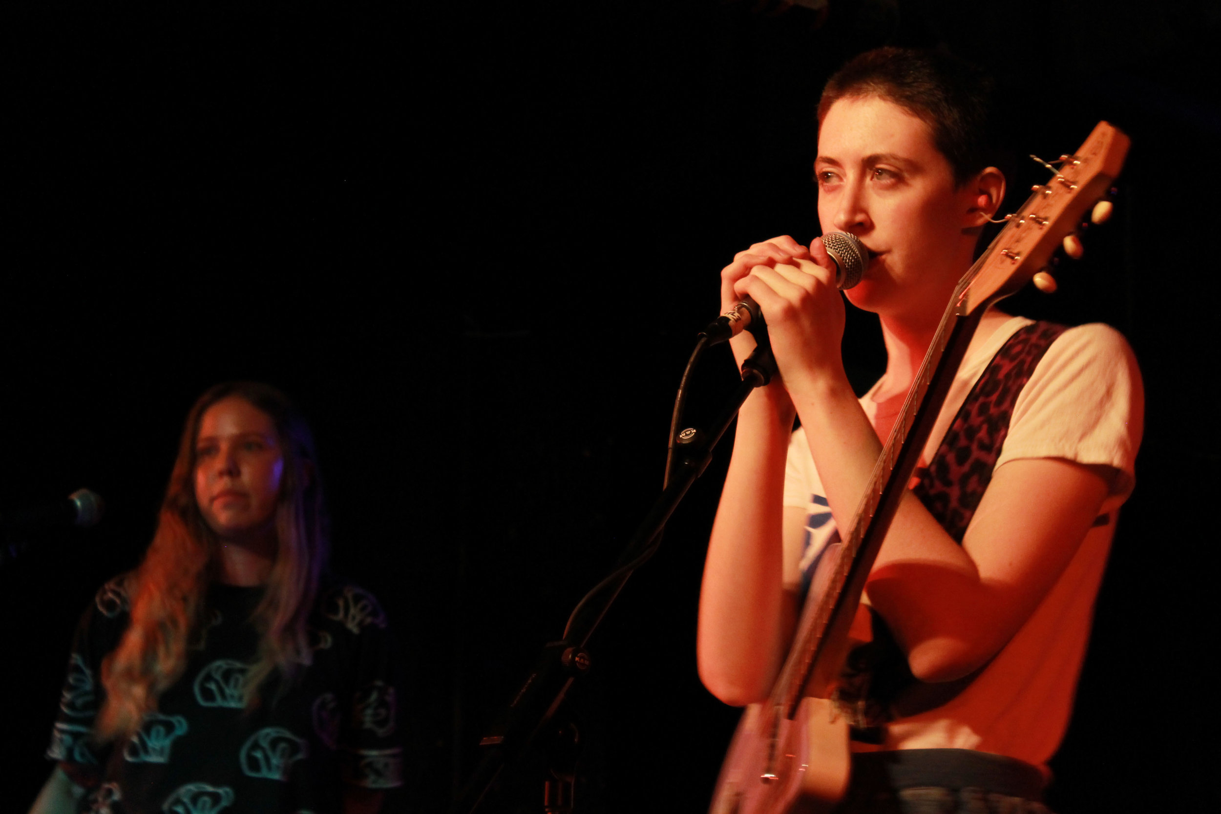 Frankie Cosmos @ Black Cat