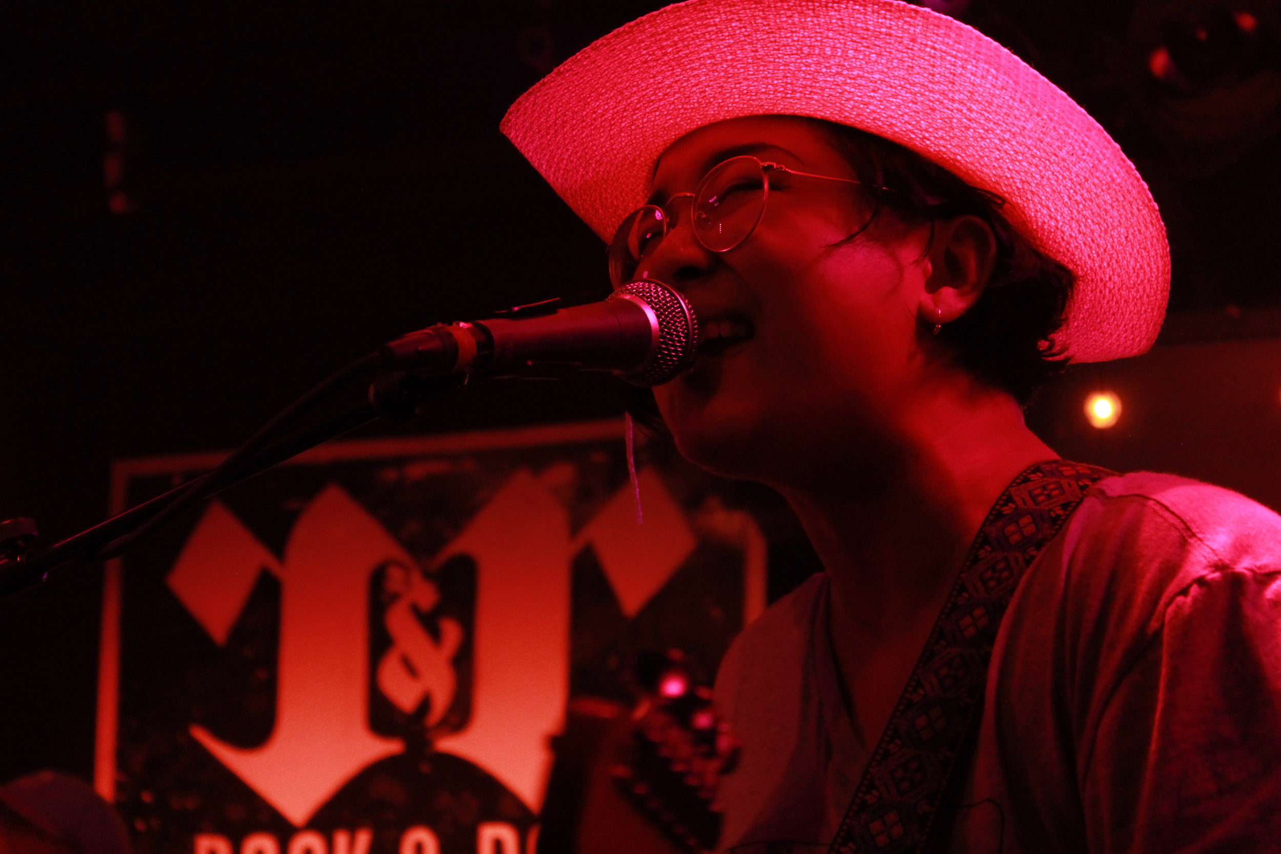 Jay Som @ Rock & Roll Hotel