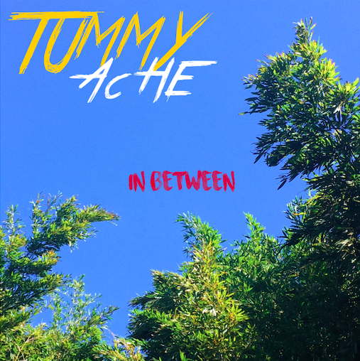 "Single review: Tummyache's ""In Between"" - Keeping things short and bittersweet on the new single ""In Between"", Soren Bryce's new project Tummyache shows a further maturation of her sound. More dimensional than we've heard it before, this track in particular highlights a new depth in Bryce's voice."