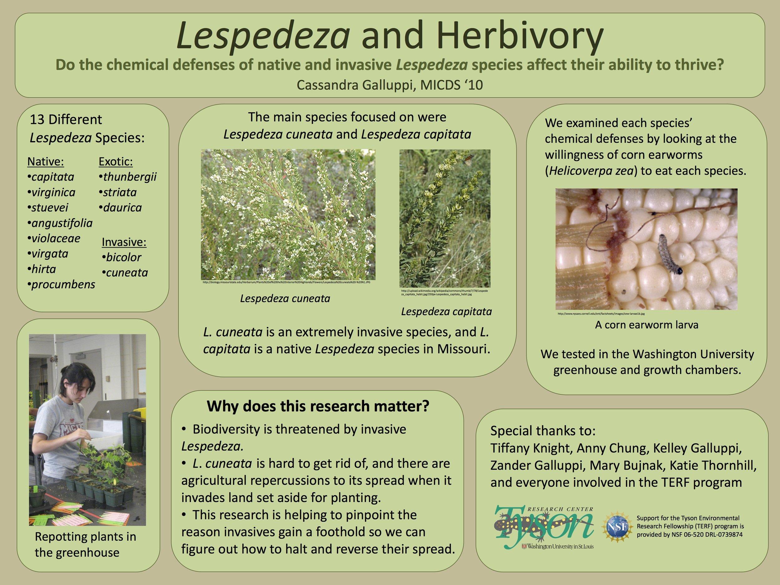 TERF 2009 Lespedeza poster.jpg