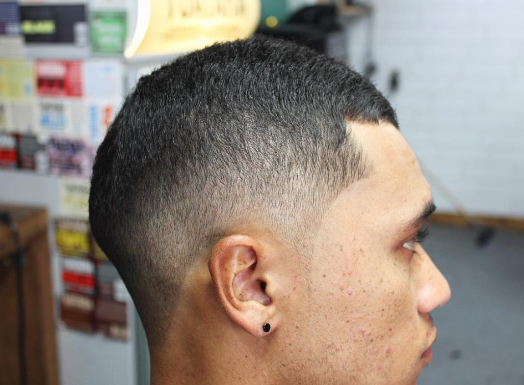 Clipper Cut