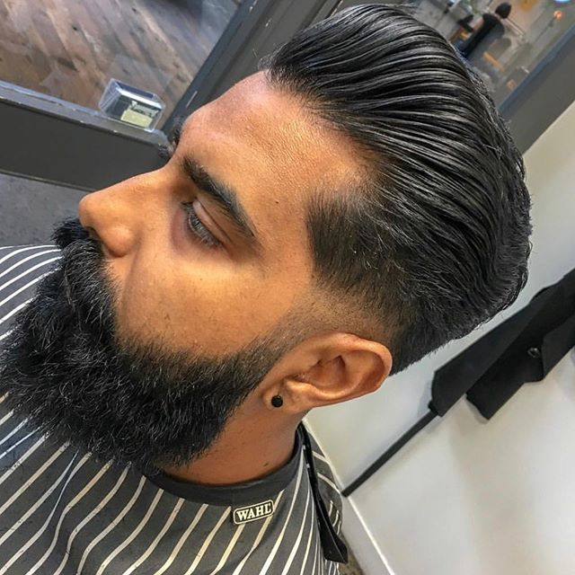@barberyap is back at it tomorrow ✂️. Unfortunately he is fully booked till the 22nd of May.  Hit the link to get a booking with the man himself 📲