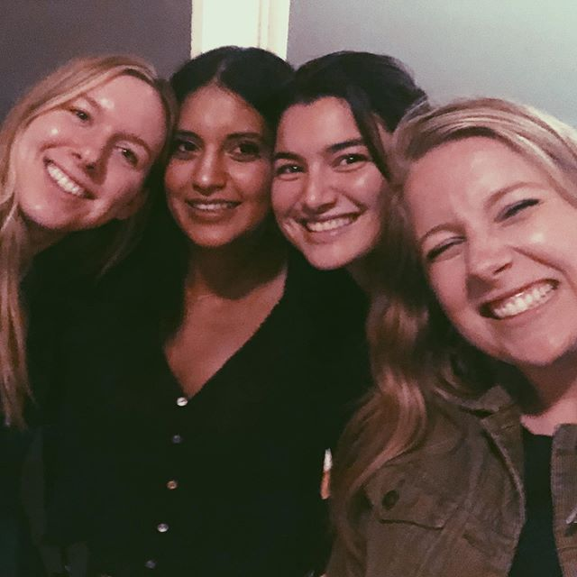 Been seeing these girls every week for 1.5 years now and I don't want it to end anytime soon.