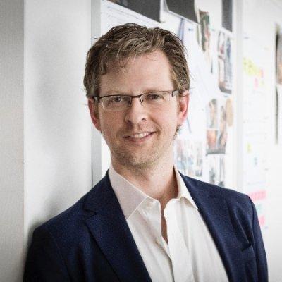 Doug Irwin , CEO