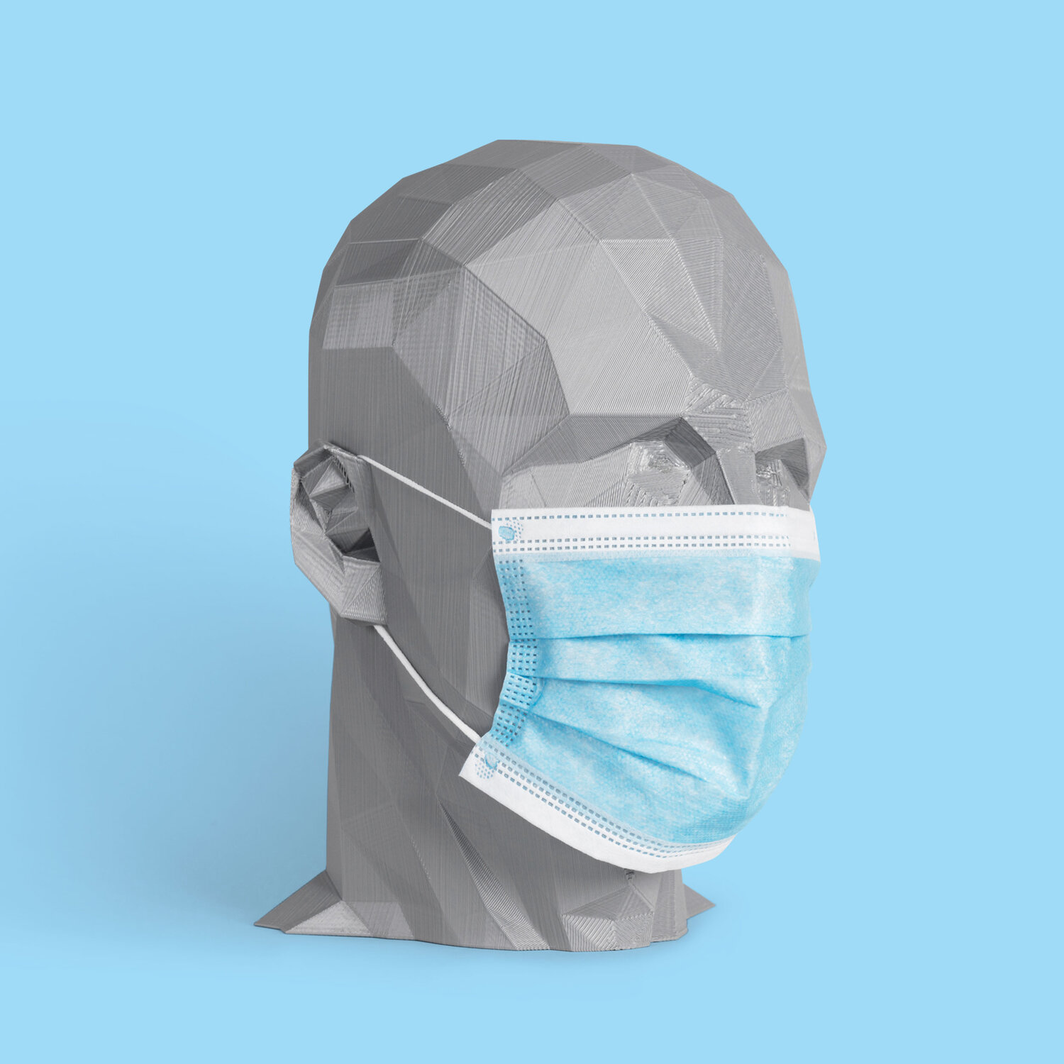 Premium Surgical Mask | Disposable Face Mask — Cross The Pacific Ltd.