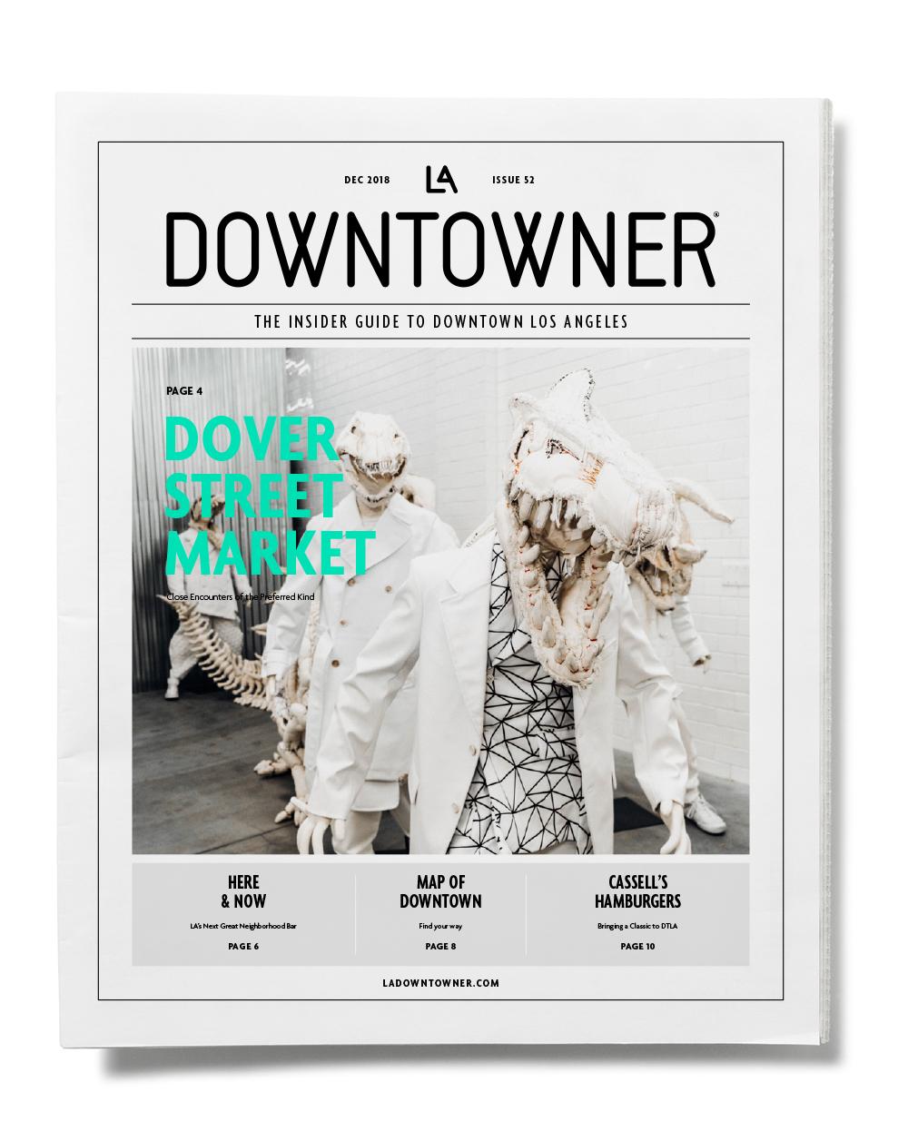 Issue 52 | December 2018