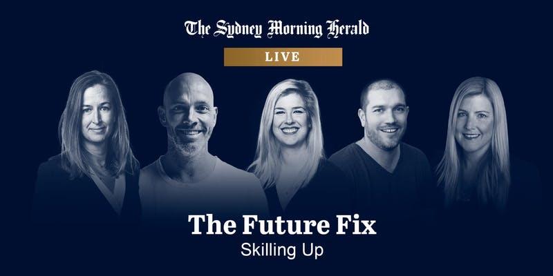Skilling Up -