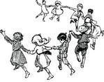 1149160-Retro-Vintage-Black-And-White-Dancing-Children-Poster-Art-Print.jpg