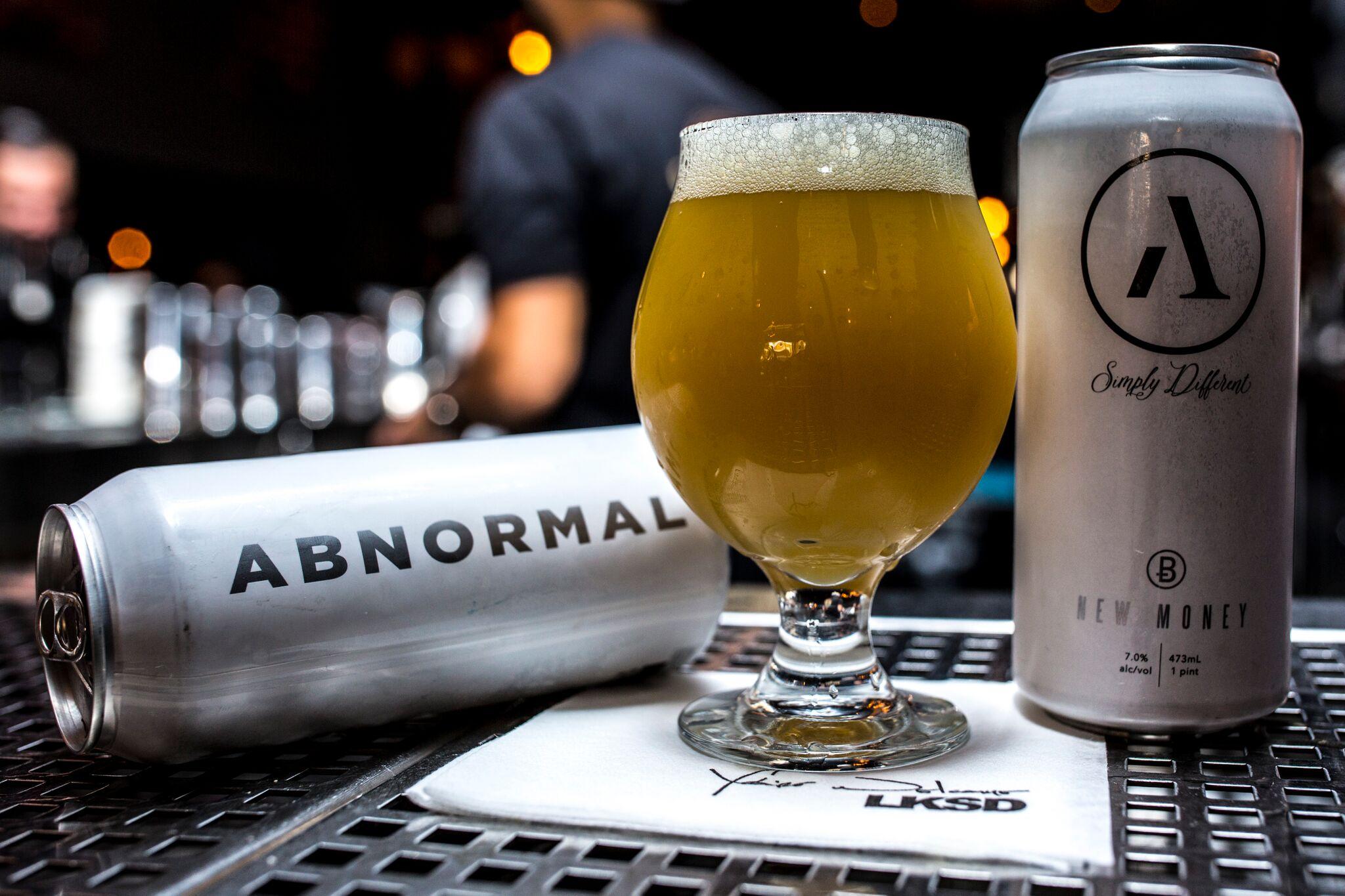 Abnormal Beer