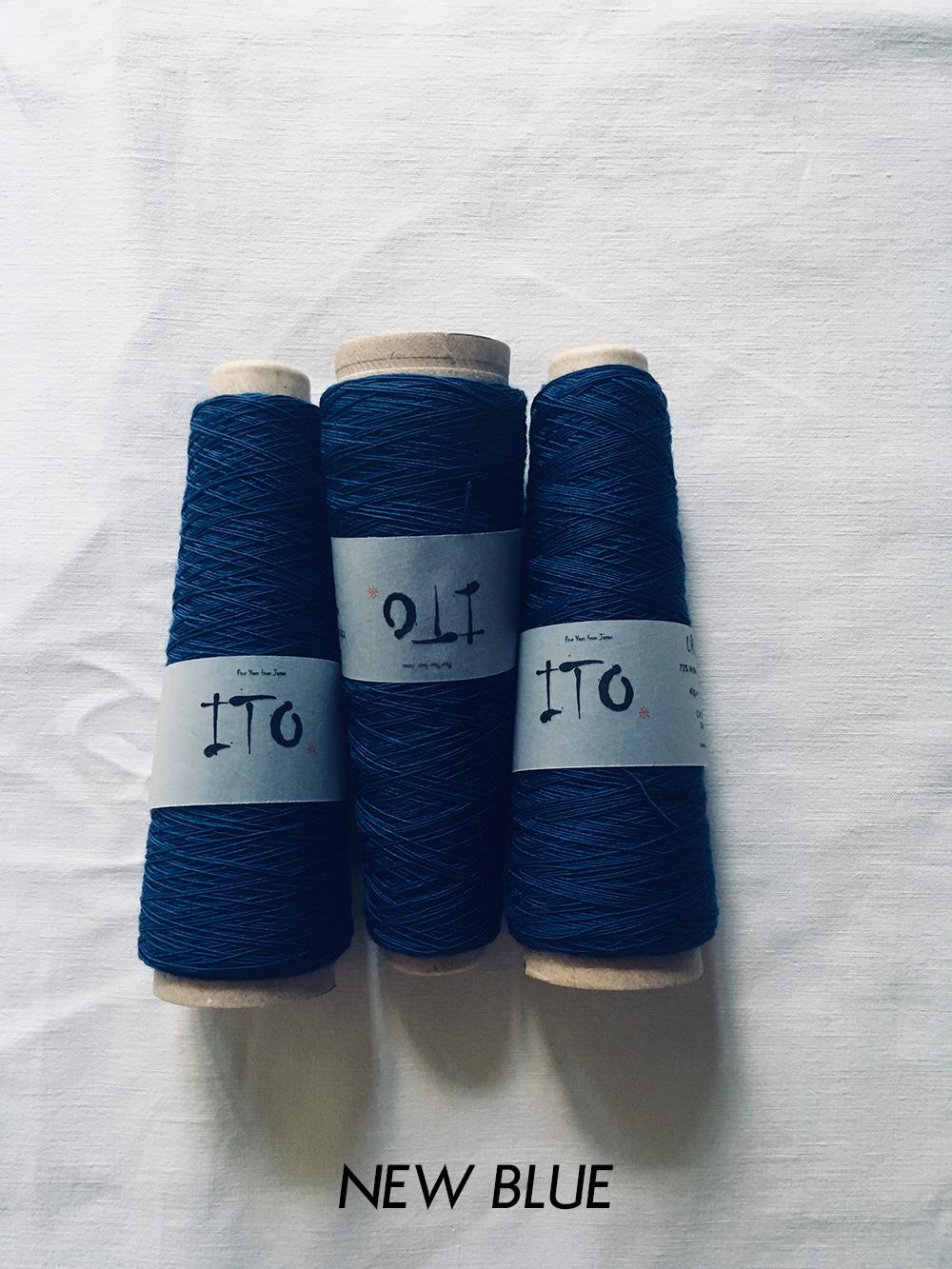 ito_urugami_new_blue_205_wool_done_knitting.jpg