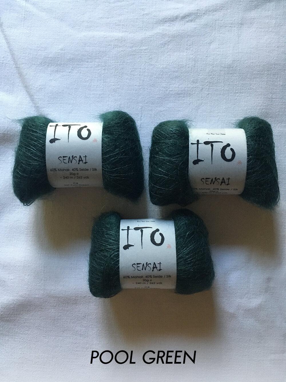 ito_sensai_pool_green_342_wool_done_knitting.jpg