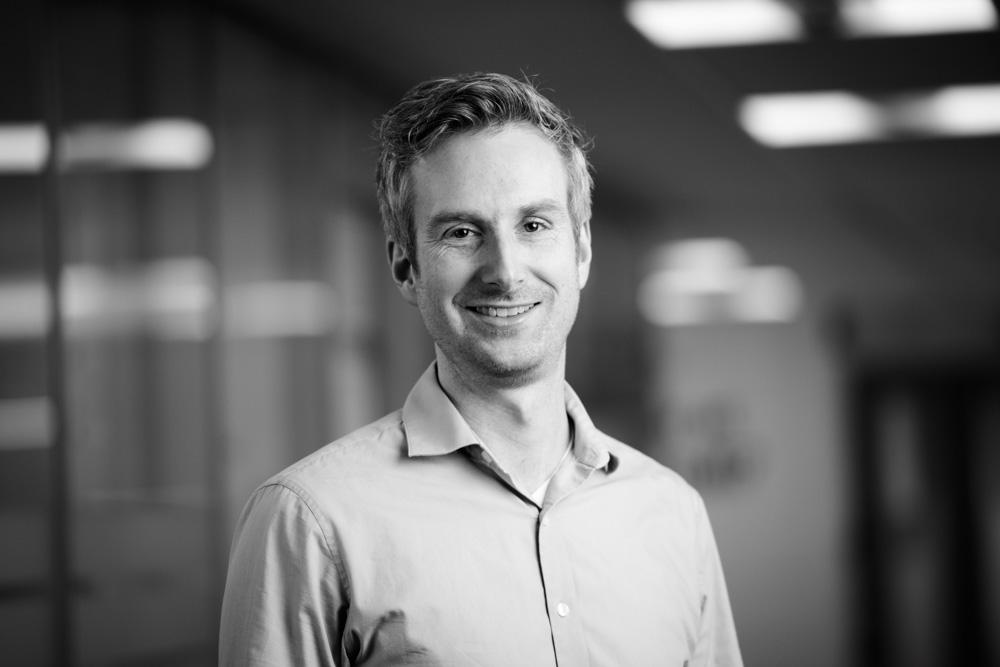 Lennart Andresen Roald - SeniorrådgiverSpesialfelt: Energieffektivisering, prosjektledelse og reguleringstekniske analyser.lar@evotek.no