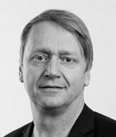 Krister Lindstedt