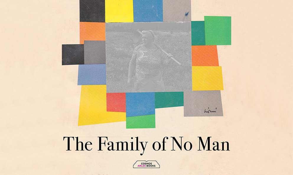 "An image from Excess Island is part of ""The Family of No Man"" curated by Brad Feuerhelm and Natasha Christia, Cosmos Arles, 2018.   http://thefamilyofnoman.com/infos.php"