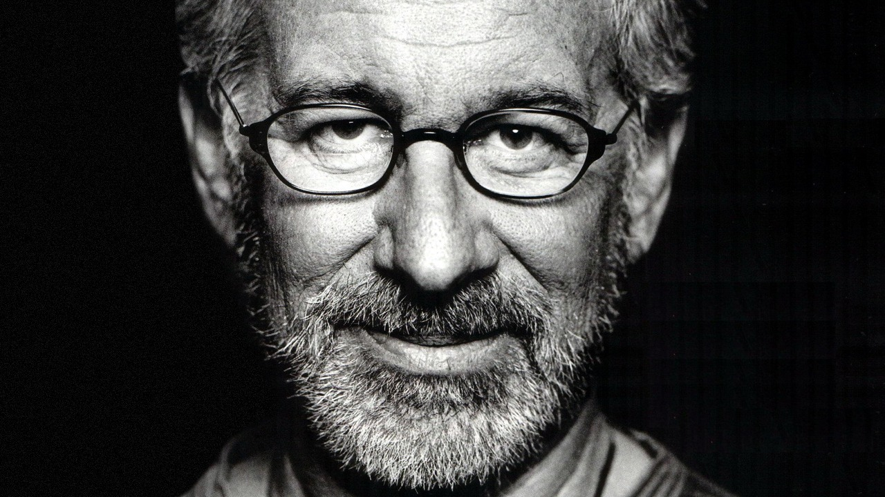 Producer-Director-Businessman Stephen Spielberg