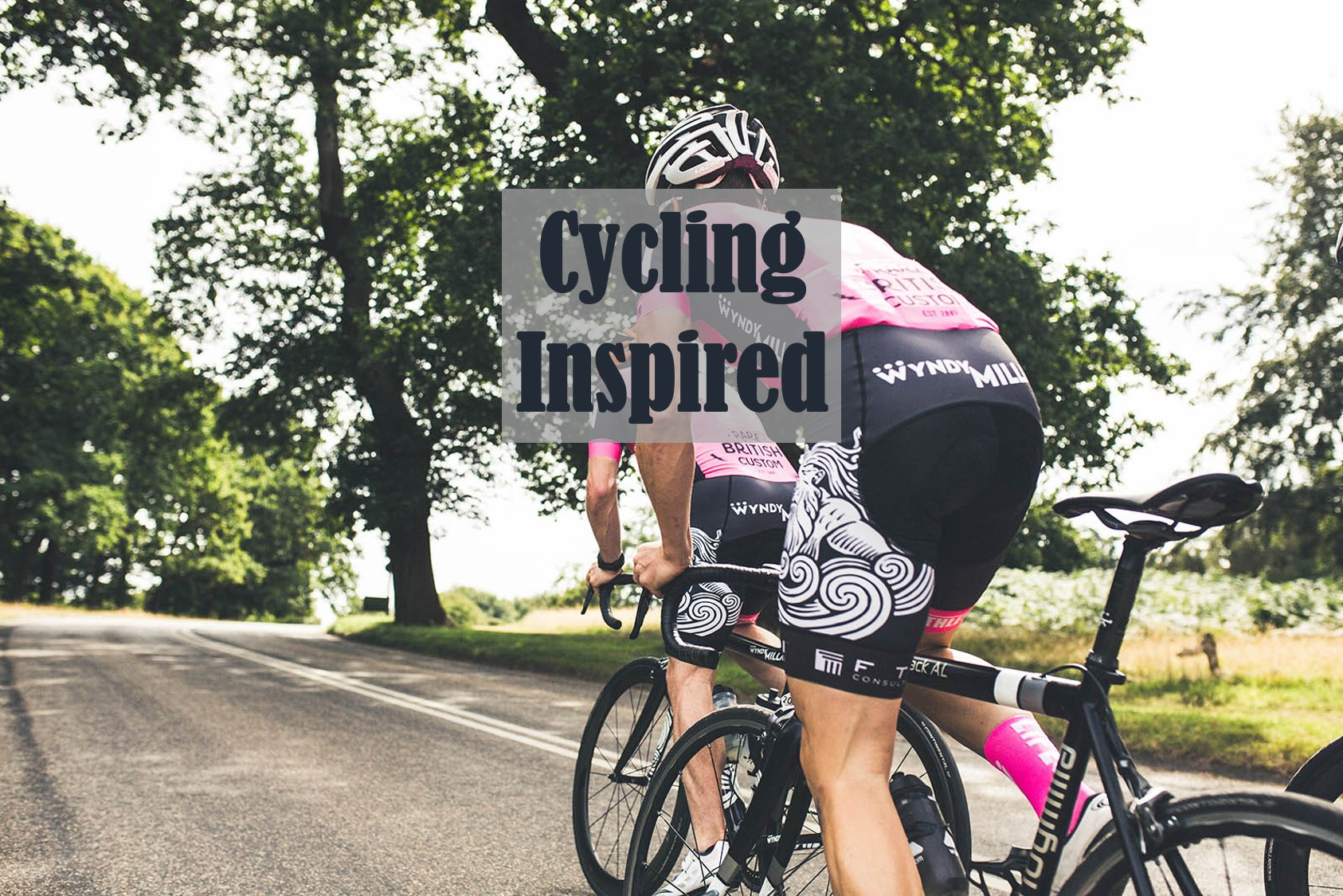 WE TAKE TO THE ICONIC SURREY HILLS NEAR LONDON WITH CYCLING ELITES (MIXED ABILITY IS POSSIBLE DON'T WORRY) TO DRAW INSPIRATION FROM THE WORLD OF MARGINAL GAINS.