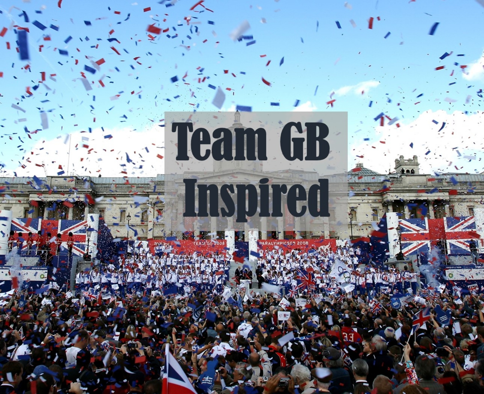 LOCATED IN ICONIC OLYMPIC VENUES IN LONDON, WE IMMERSE YOU INTO THE WORLD OF TEAM GB ATHLETE'S QUEST FOR WINNING WHILST LOOKING TO STRIKE LIFE BALANCE.