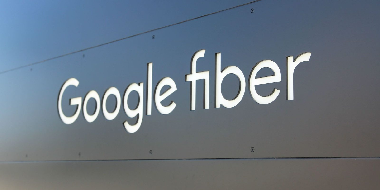 GOOGLE CHOSE AUSTIN AS THE FIRST MAJOR CITY TO LAUNCH FIBER