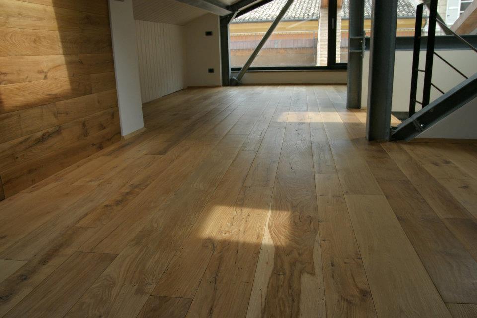 pavimento in legno fiemme 3000