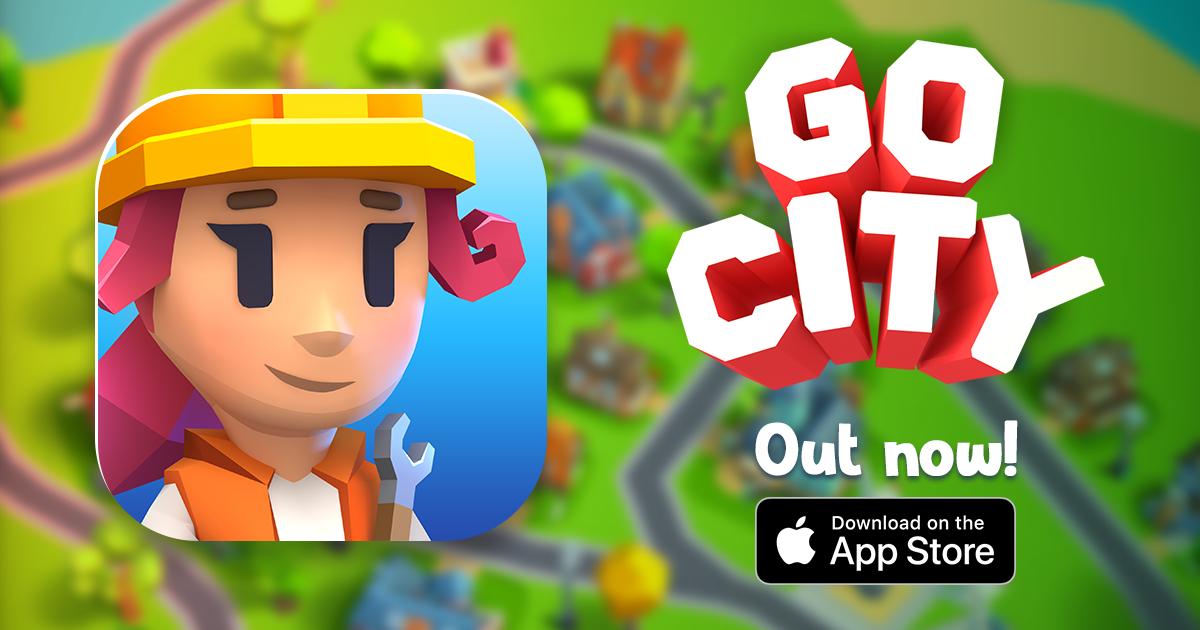 GoCity_launch